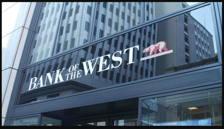 Bank of The West Payoff Address