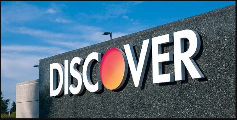 Discover Payoff Address