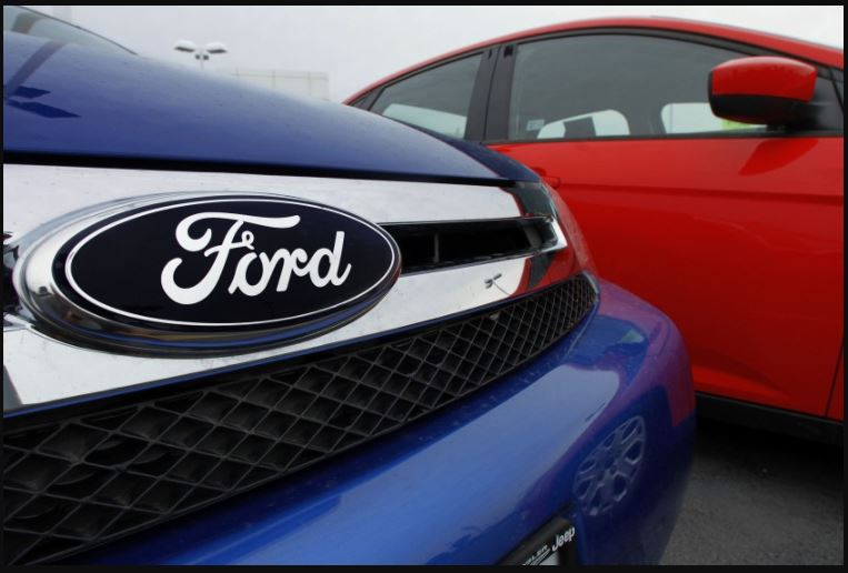 Ford Motor Credit Auto Loan Payoff Address
