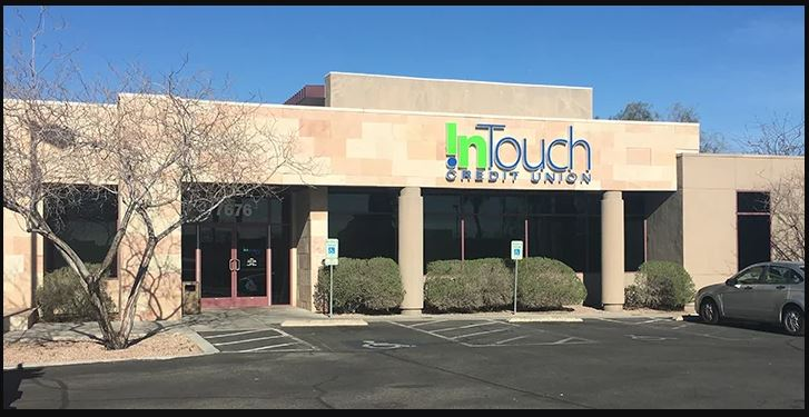 Intouch Credit Union Payoff Address