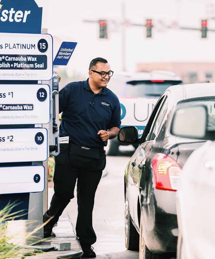 Mister Car Wash Prices: How Much Does Mister Car Wash Cost?